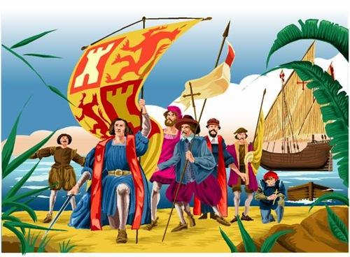'El gran viaje de Colón', cuentacuentos en la Biblioteca