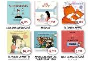 9 cuentos para leer con mamá