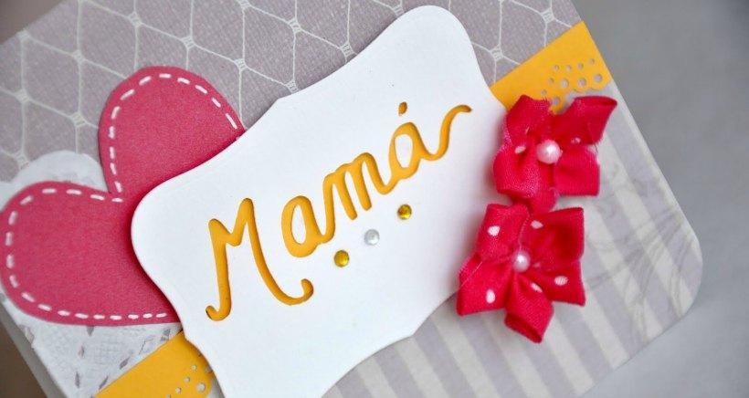 Taller de regalos para el Día de la Madre (en inglés)