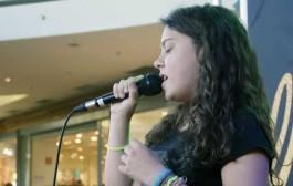 Concurso de cantantes en Parque Rioja: 'Encántanos'