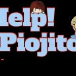 Help piojitos logo