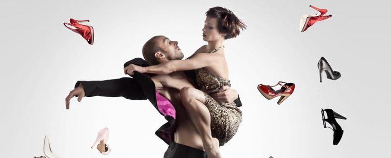 La Cenicienta, espectáculo de danza para todos los públicos
