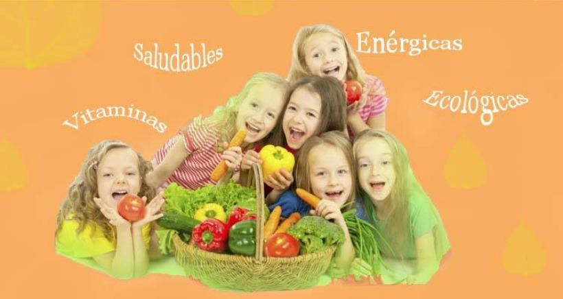 Talleres de meriendas saludables en Begin Vegan