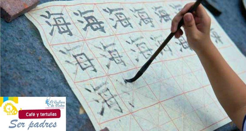Taller de iniciación al chino y acercamiento a su cultura