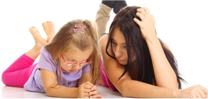Charla sobre comunicación y estrategias para hablar con nuestros hijos