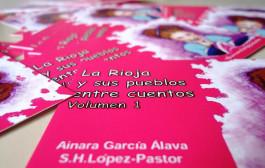 Presentación del libro 'La Rioja y sus pueblos entre cuentos'
