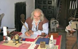 XX Jornadas Medievales de Briones