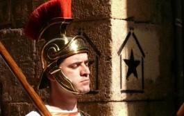 Un viaje al pasado glorioso de Tritium: I Mercado Romano de Tricio