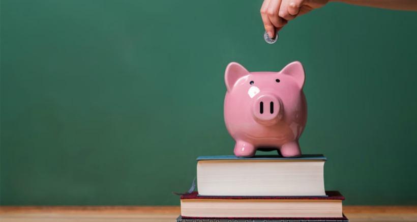 Ayudas para la compra de libros de texto del curso 2018/19 en La Rioja