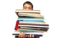 Se aumenta a 60€ por niño las ayudas para libros de Educación Infantil
