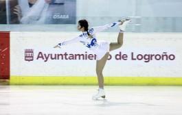 Disfruta de la Copa de España de Ballet sobre Hielo en Lobete, con entrada gratuita
