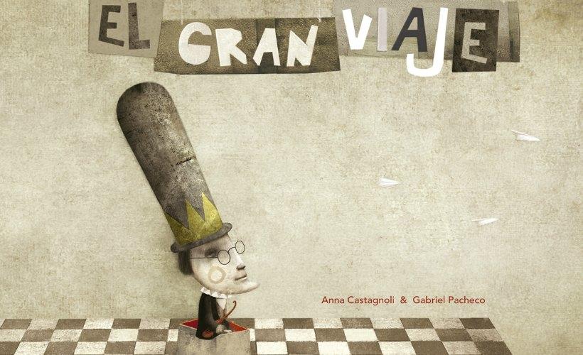 Mayo, mes de los viajes, en los talleres infantiles de la Biblioteca de La Rioja