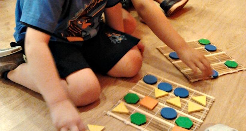 El secreto de Pitagoras Montessori