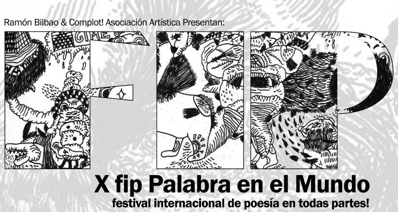 Poesía y vermut familiar en el Parque del Ebro