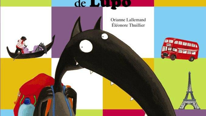 Taller infantil de la Biblioteca de La Rioja: la vuelta al mundo