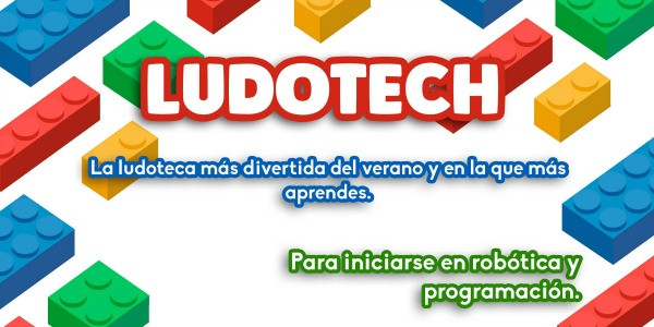 Ludoteca iSchool