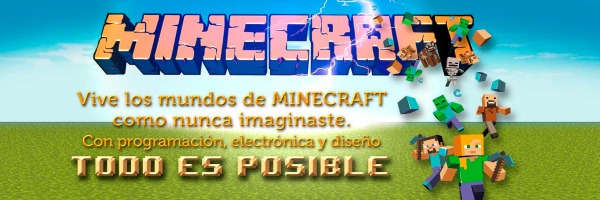 Minecraft iSchool