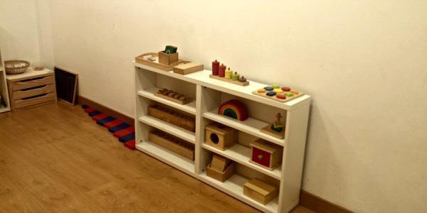 Montessori secreto de pitagoras