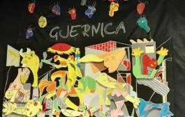 Picasso a través de los ojos de un niño, exposición en Ibercaja