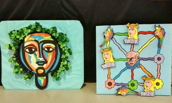 Picasso a traves de los ojos de un nino3