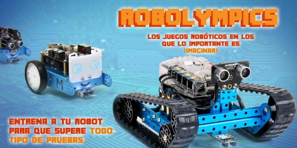 Robolympics iSchool