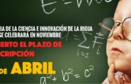 Vuelve Inspiratec, el concurso de ciencia e innovación para escolares riojanos