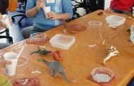 En otoño, talleres para niños en la Casa de las Ciencias