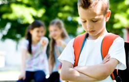 Tus objetos desactualizados contra el acoso escolar