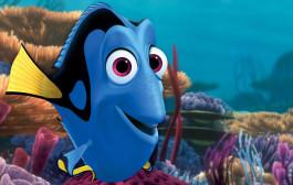 'Buscando a Dory' y 'Las tortugas Ninja', este sábado en la matinal de Cines Las Cañas