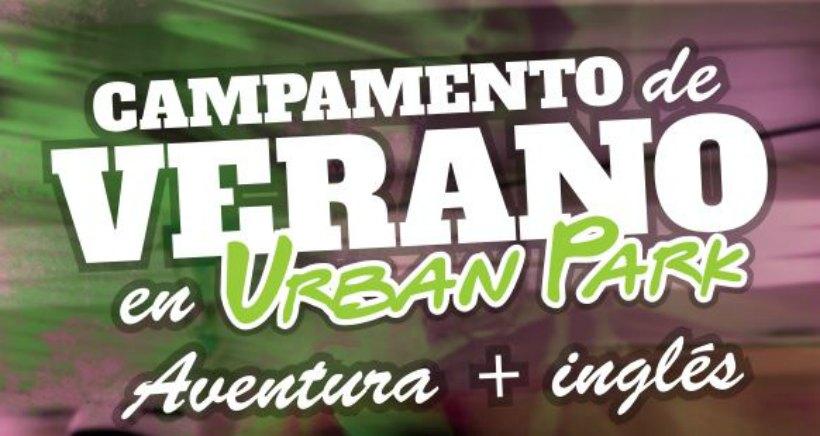 Diversión y aprendizaje en Urban Park, el parque de ocio más grande de Logroño