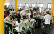 Ayudas para el comedor escolar en La Rioja. Curso 2017/18
