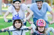 Nuevos cursos 'Bici en familia', y aprende a circular seguro