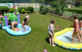 Ludoteca para niños de Infantil en La Noria