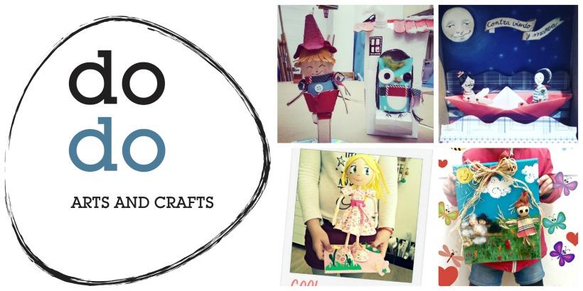 Talleres creativos de verano de Dodo Arts and Crafts