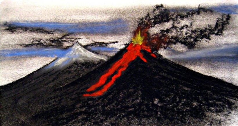 'Volcanes', taller en la Casa de las Ciencias para niños de 5 a 8 años