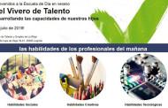 Desarrolla las capacidades de tus hijos en la 'Escuela de Talento' de Capacitae