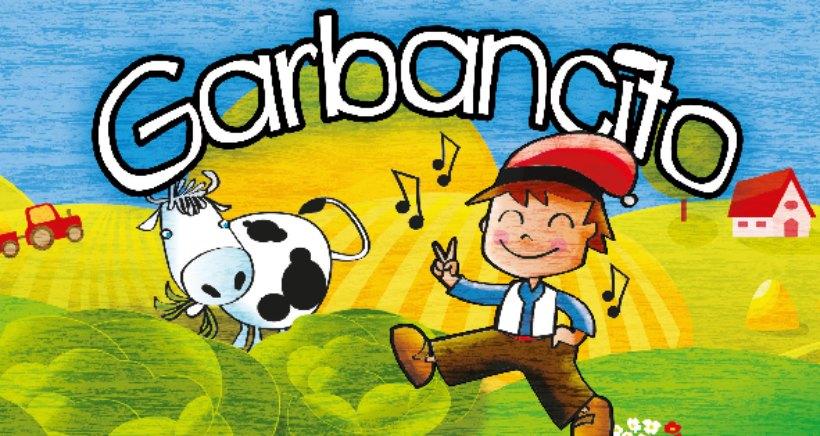 El cuento de Garbancito, representado por los alumnos de la Escuela de Música