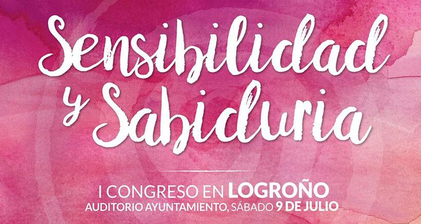 I Congreso Sensibilidad y Sabiduría en Logroño