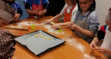 La cocina escuela de Mayte