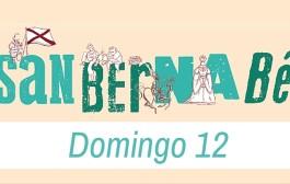 Domingo, 12 de junio. Programa de Fiestas de San Bernabé 2016