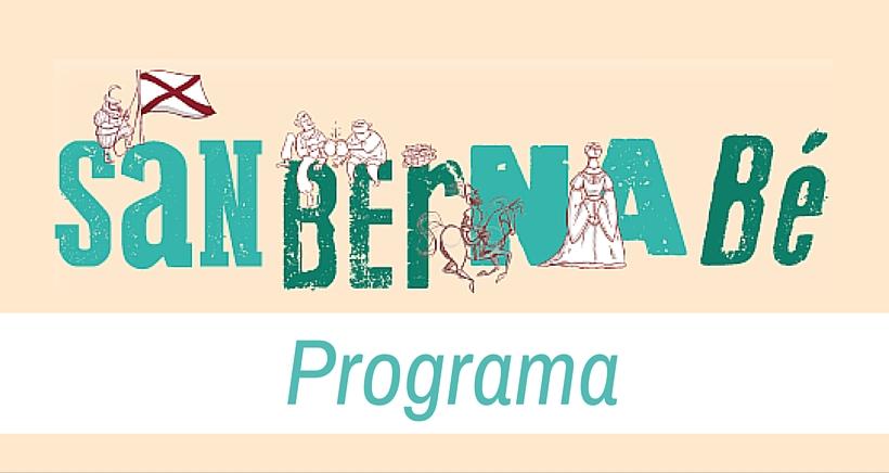 Todas las actividades para niños (y mayores) en San Bernabé
