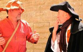 Conoce tu ciudad: visitas narradas por el Casco Antiguo de Logroño