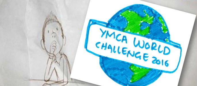 YMCA World Challenge 2016 en La Rioja, una fiesta con hinchables, talleres y juegos
