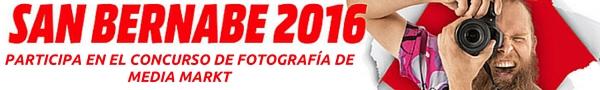 Concurso de fotografía Media Markt