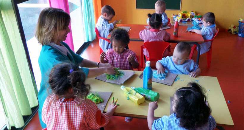 Aumentan las 'Chiquibecas' para el próximo curso