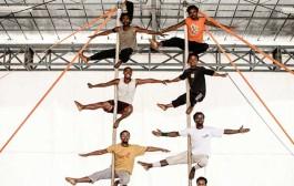El teatro y el circo, protagonistas en Alfaro