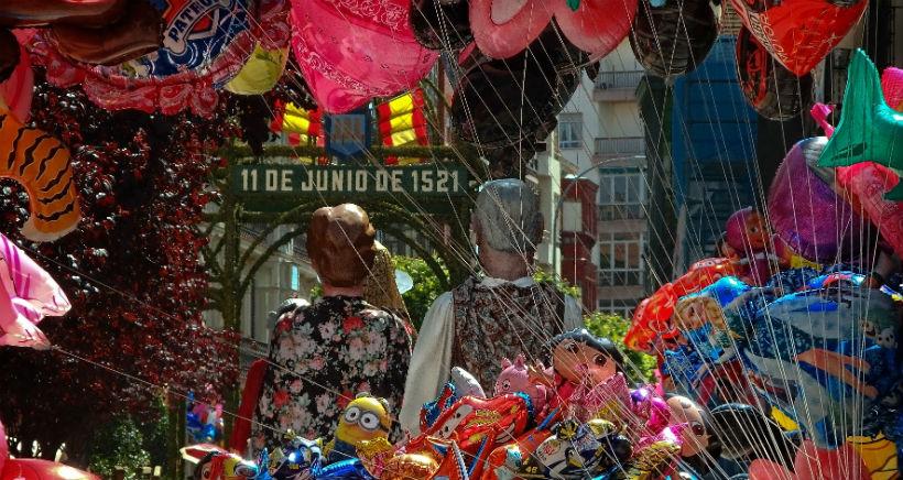 Obras ganadoras del I Concurso de Fotografía por San Bernabé, de Media Markt