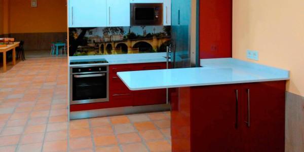 Local de alquiler para celebrar cumpleaños en Logroño-La bodega de Linhes 1