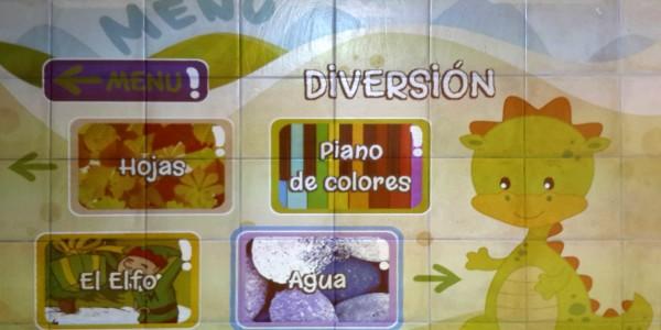 Local de alquiler para celebrar cumpleaños niños en Logroño-La bodega de Linhes 1