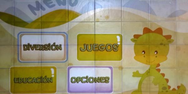 Local de alquiler para celebrar cumpleaños niños en Logroño-La bodega de Linhes 6